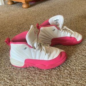 Kids Air Jordan sz3